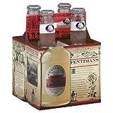 Fentimans Rose Lemonade, 9.3 Ounce - 4 per pack - 6 packs per case.