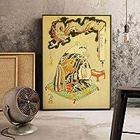 日本のサムライキャット5DDIYハロウィーンダイヤモンドペインティングキット大人用手作りクロスステッチ刺繡ラインストーンモザイククリエイティブハロウィーンデコレーション