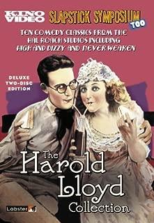 The Harold Lloyd Collection: Volume 2