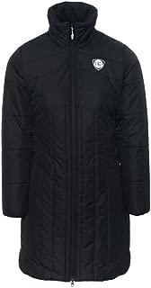Ireland Eve Longline Jacket, Raven, Large