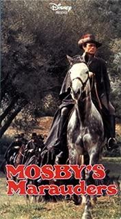 Mosby's Marauders VHS