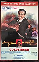Oddjob / Harold Sakata - Goldfinger Figure by Sideshow