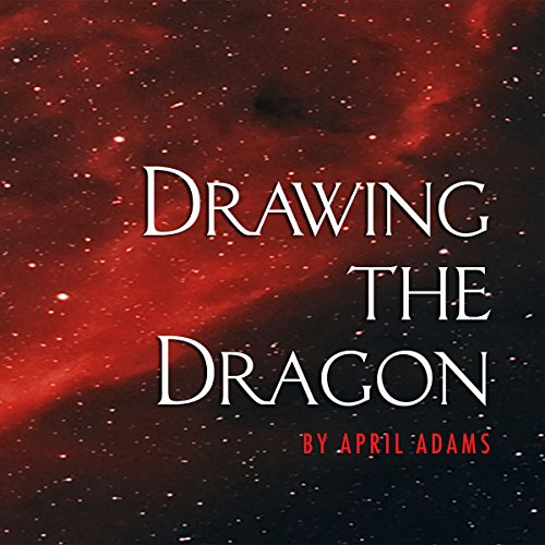 Drawing the Dragon audiobook cover art