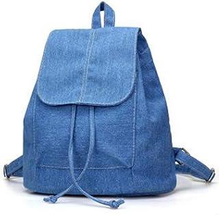 VHVCX Rucksack Frauen Beiläufige Segeltuch Mochila Feminina Reisetaschen Wilde Rucksack-Beutel Für Frauen