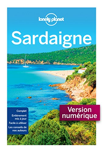 Sardaigne - 5ed (Guide de voyage) (French Edition)