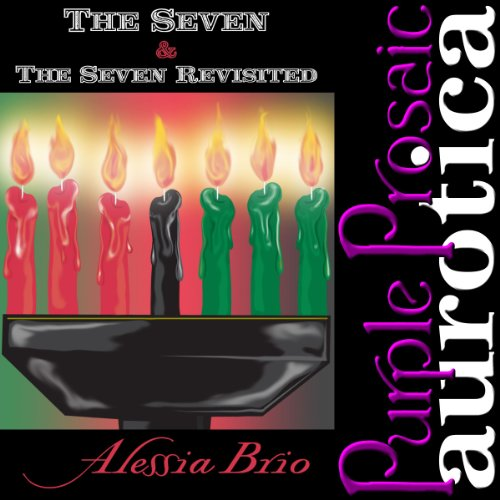 The Seven & The Seven: Revisited audiobook cover art