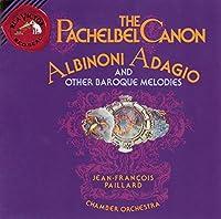 The Pachelbel Canon, Albinoni Adagio and Other Baroque Melodies (1991-07-01)
