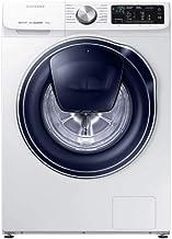 Samsung - Lavadora QuickDrive™  Serie 6  9kg  WW90M645OPW, A+++, Carga Frontal, Blanco, LED