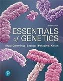 Essentials of Genetics (10th Edition)