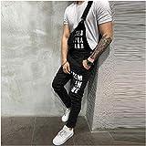 Zoom IMG-2 frauit salopette uomo jeans corta