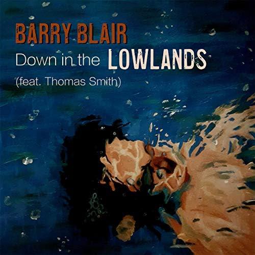 Barry Blair