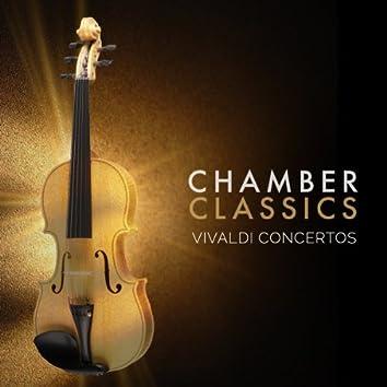 Chamber Classics: Vivaldi Concertos