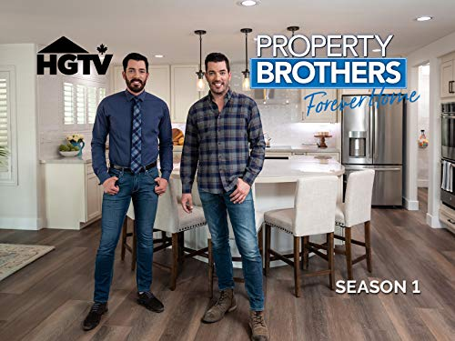 Property Brothers: Forever Home - Season 1
