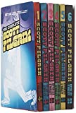 Scott Pilgrim 6 Books Collection Set (Scott Pilgrim's Precious Little Life, Scott Pilgrim vs the...