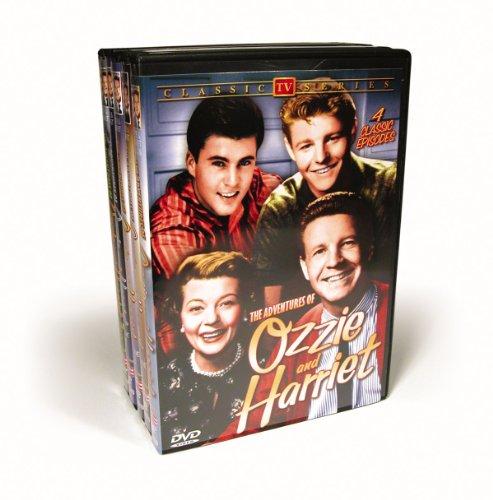 Adventures of Ozzie & Harriet: Volumes 1-5