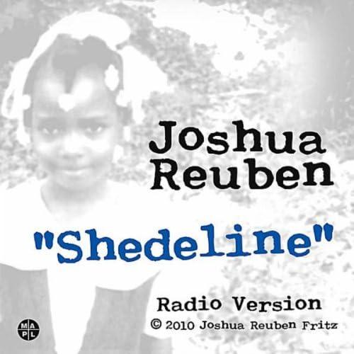 Joshua Reuben