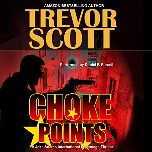 Couverture de Choke Points