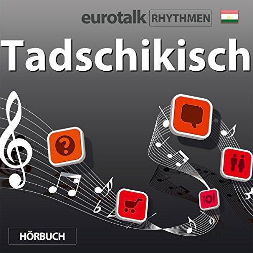 EuroTalk Rhythmen Tadschikisch audiobook cover art
