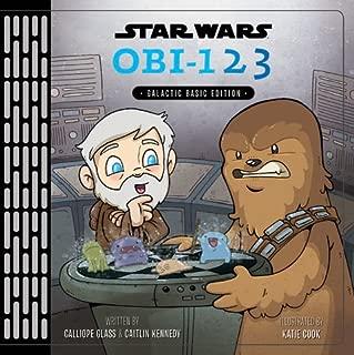 Star Wars OBI-123 Galactic Basic Edition