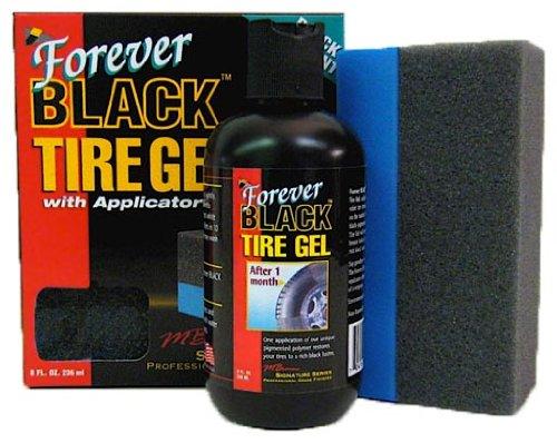 Forever Black FB810 FB Tyre Gel Reconditioner Kit