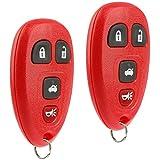 Key Fob Keyless Entry Remote fits Chevy...