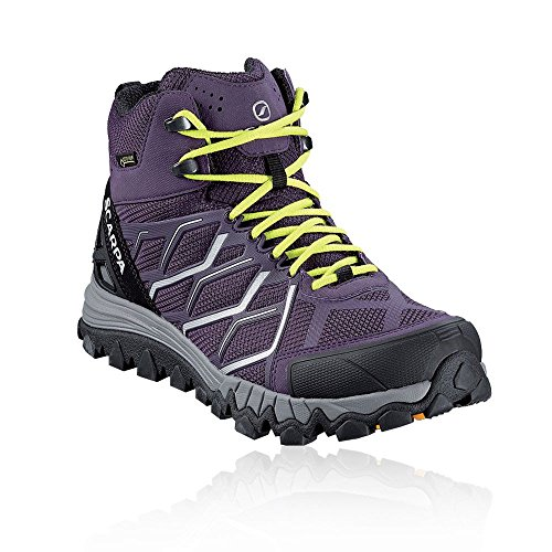 Scarpa Nitro Hike Gore-TEX Women's Hiking Bottes - 37