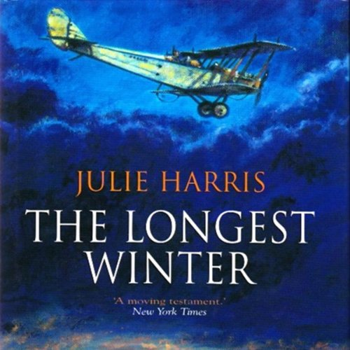 The Longest Winter audiobook cover art