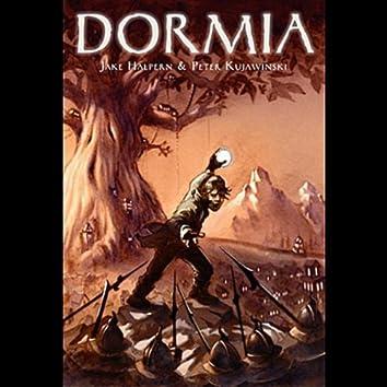 DORMIA NATIONAL ANTHEM - SINGLE