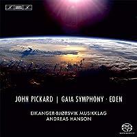Pickard: Gaia Symphony & Eden by Eikanger-Bjorsvik Musikklag