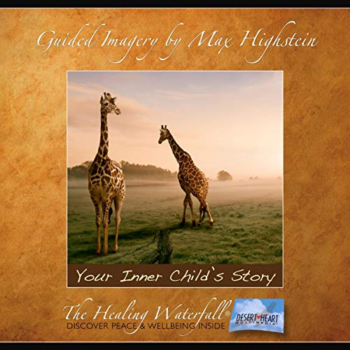 Your Inner Child's Story audiobook cover art