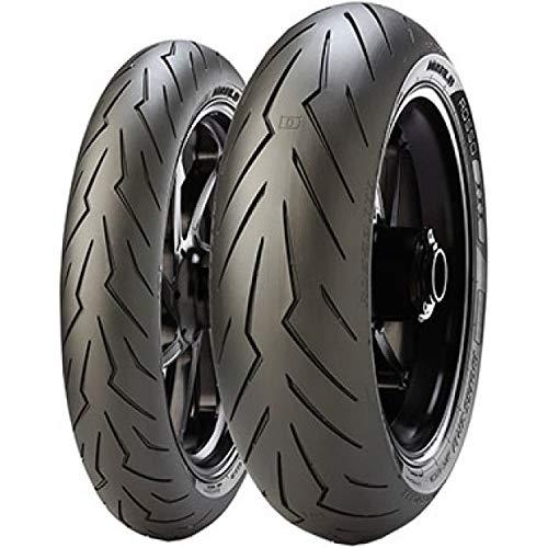 Preisvergleich Produktbild Reifen Pirelli Diablo Rot 3 180 55 ZR17 M / C (73W) TL für Motorrad