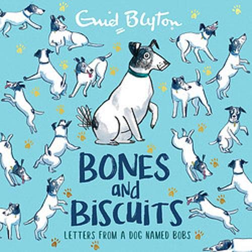 Bones and Biscuits cover art