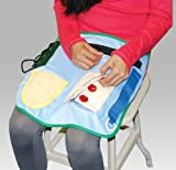 Special Needs Sensory Activity Apron (Adult Size)