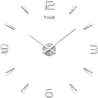 Best wall clock decal Reviews