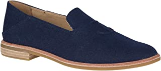 Sperry Top-Sider Seaport Levy Canvas Loafer Women's