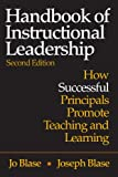 Handbook of Instructional Leadership: How Successful Principals Promote Teaching and Learning (English Edition)