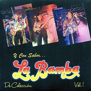 La Bamba De Colección Vol. 1