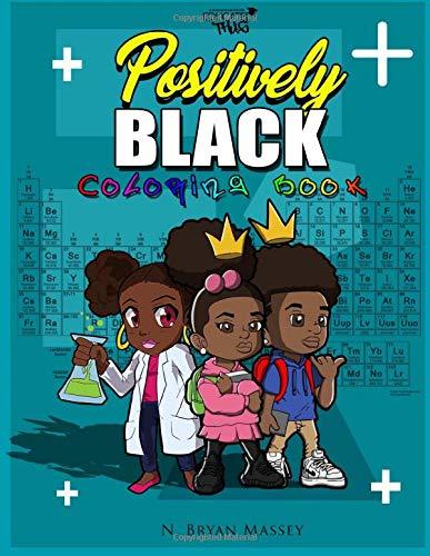 positively black - 2