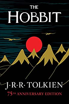 The Hobbit (Lord of the Rings) by [J.R.R. Tolkien]