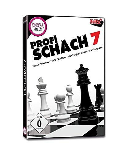 Profi Schach 7