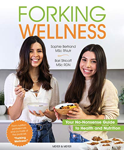 Forking Wellness: Your No-Nonsense Guide to Health and Nutrition (English Edition)