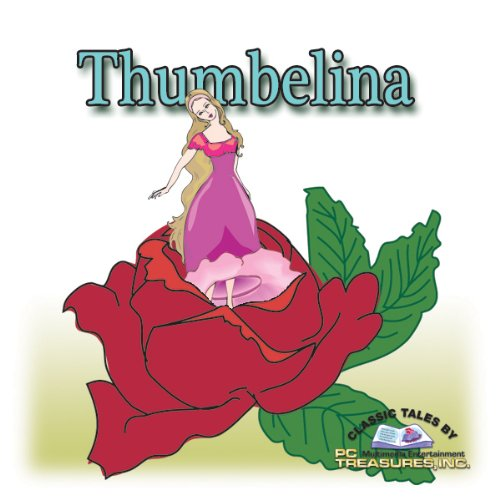 Thumbelina                   By:                                                                                                                                 Hans Christian Andersen                               Narrated by:                                                                                                                                 Jenny Day                      Length: 25 mins     3 ratings     Overall 3.3