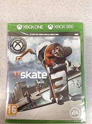 Skate 3 Classics (Xbox 360)