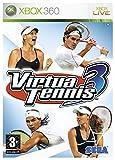 SEGA Virtua Tennis 3, Xbox 360 - Juego (Xbox 360, Xbox 360, Deportes, E (para todos))