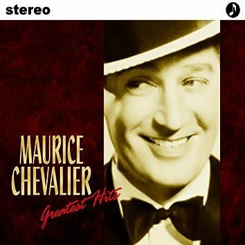 Maurice Chevalier's Greatest