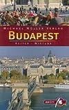 Budapest: Reisehandbuch mit vielen praktischen Tipps - Barbara Reiter