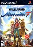 Wild Arms: Alter Code F / Game