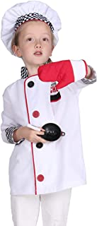 Best chef uniform for girl Reviews