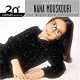 Songtexte von Nana Mouskouri - 20th Century Masters: The Millennium Collection: The Best of Nana Mouskouri