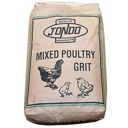 Allen & Page Jondo Flint Growers Poultry Grit, 25 kg